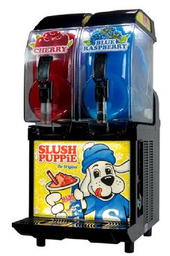 I Pro 2 Slush Puppie Machine