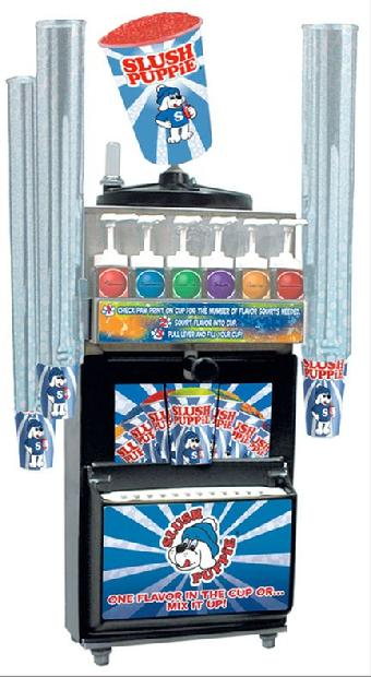 Stoelting Slush Puppie 100-C Slush Machine