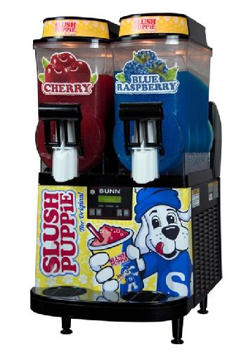 Bunn Ultra 2 Slush Puppie Machine
